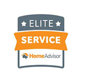 Elite Service Home Advisor | Logo