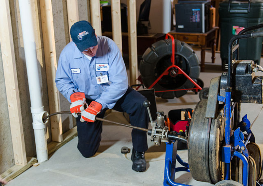 Sewer Replacement Service San Francisco Bay Area